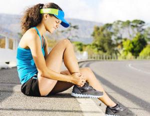 Rehabilitacja urazów w sporcie